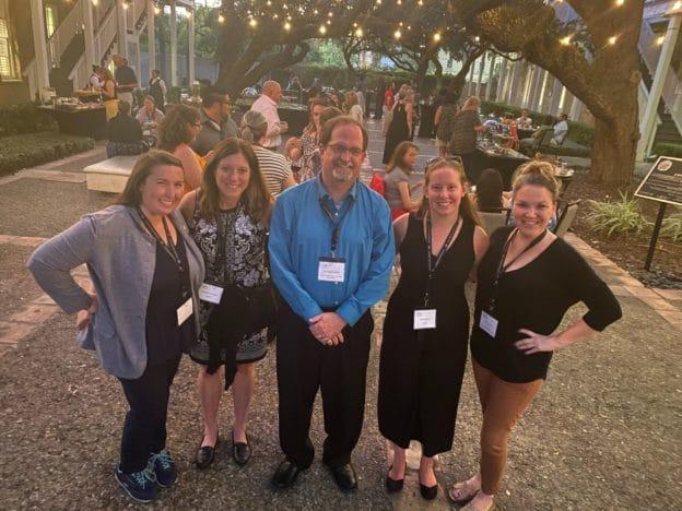 Promoting Teaching, Value, & Scholarship at Texas A&M International