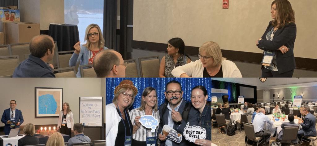 AEFIS Users Meeting