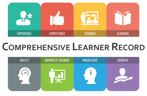 Ready to CLR? Strength Analysis Planning to Implement Comprehensive Learner Record at Your Institution.