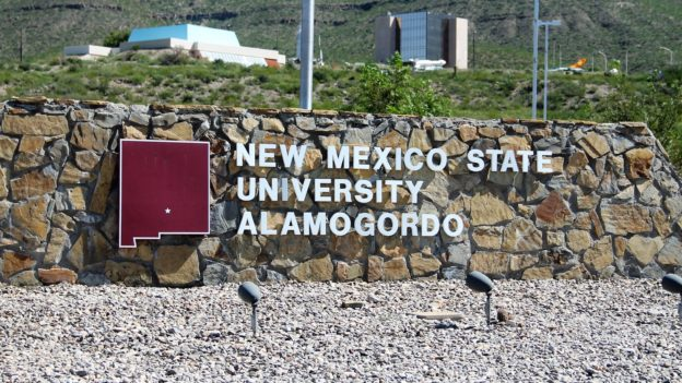 Lightning Talk Series: The Journey from Analog to Digital—Change Management for Assessment Success at New Mexico State University Alamogordo