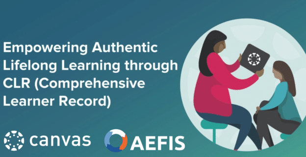 Do you CLR? Empowering authentic lifelong learning through Comprehensive Learner Record (CLR)