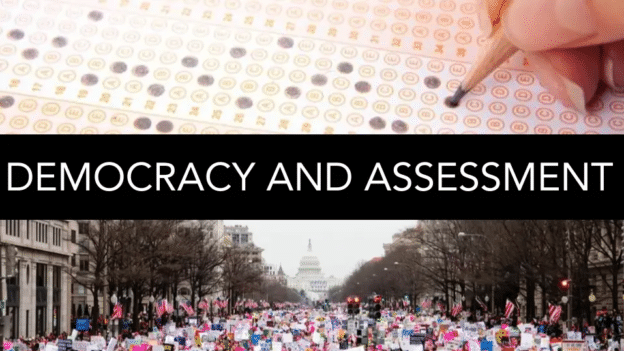 Democracy & Assessment Series—Your Voice Matters! Episode 3 Theory to Practice