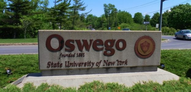 "Lightning Talk Series—""Assessing Your Strategic Initiatives Using Inclusive, Collaborative Planning at SUNY Oswego"""