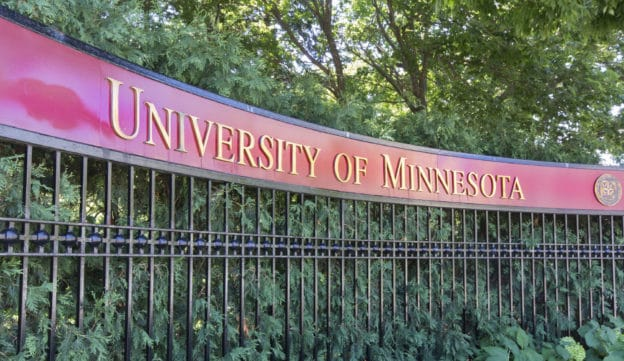Planning for a Comprehensive Learner Record (CLR) at University of Minnesota