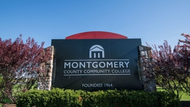 Lightning Talk Series—What You Need to Say and Do to Make Learning Accessible for All Students at Montgomery County Community College