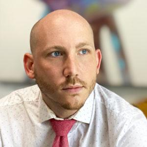 Profile photo of Adam Cebulski