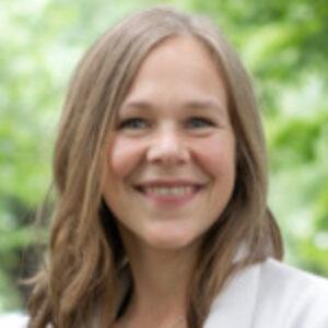 Profile photo of Deborah Hodge