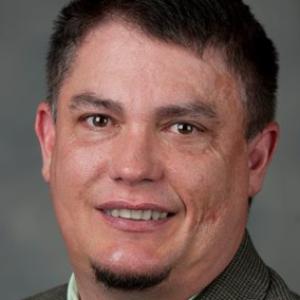Profile photo of Rodney Parks