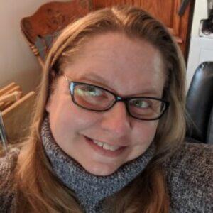Profile photo of Jennifer Osinski