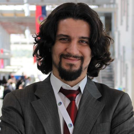 Profile photo of Esad Esgin